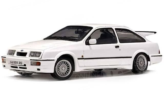 Image result for sierra mk1 cosworth