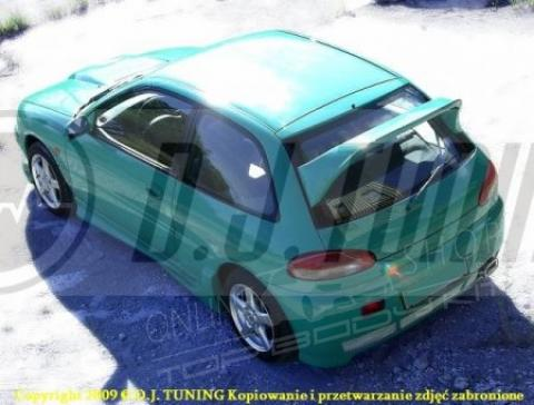 TOP BODYKIT ON-LINE SHOP - Mitsubishi