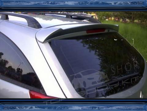 Renault Laguna Mk2 Estate Roof Spoiler