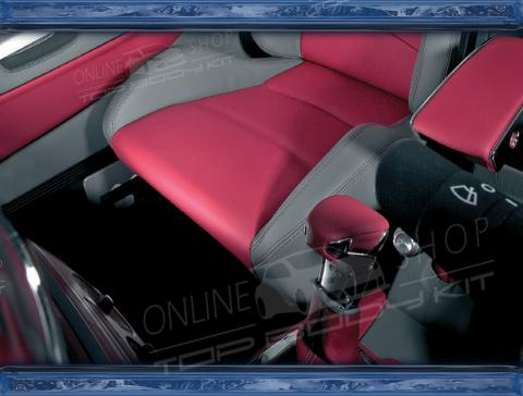 TOP BODYKIT ON-LINE SHOP - Fiat