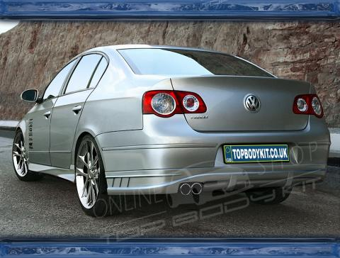 TOP BODYKIT ON-LINE SHOP - VW/Volkswagen