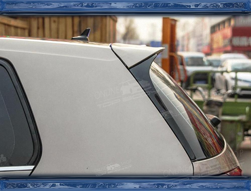 VW Golf MK7 Roof Spoiler R Style